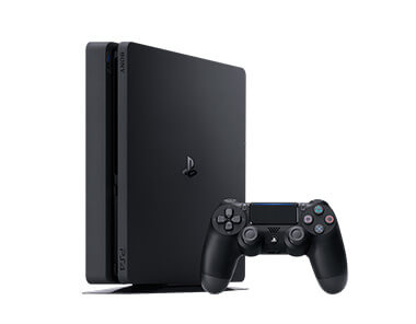 Sony PS4 Slim 500 GB Oyun Konsolu
