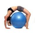 Pilates Topu Nasıl Kullanılır?