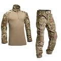 Askeri Giyim Ürünleri Nelerdir?
