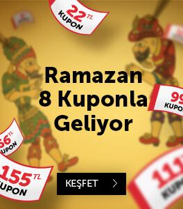 Ramazan Kampanyası
