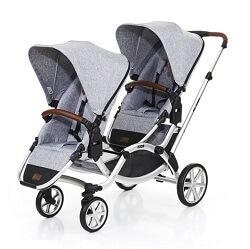 İkiz Bebek Arabası Fiyatları Ne Civarda?