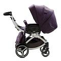 3 Tekerlekli Bebek Arabası Özellikleri