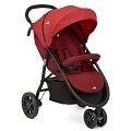 3 Tekerlekli Bebek Arabası Markaları