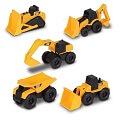 Oyuncak Araba & Setlerin Çocuklara Faydası