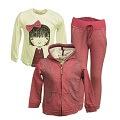 Kız Çocuk Eşofman & Sweatshirt Alırken
