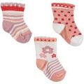 Kız Bebekler İçin Çorap Modelleri