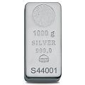 Külçe Gümüş Nedir?