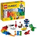 Lego Nedir, Lego ile Oynamanın Faydaları Nelerdir?