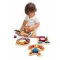Çocuklara Özel Hazırlanan Puzzle Setleri Nelerdir?