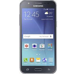 Samsung Galaxy J5 8 GB Kompakt Yapısıyla Kolaylık Sağlıyor
