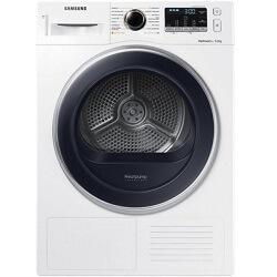 Samsung DV90M5000QW/AH 9Kg Çamaşır Kurutma Makinesi ile Üstün Filtreleme Sistemi