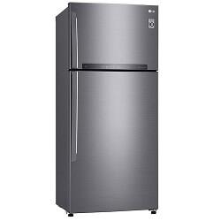 LG GN-H702HLHU.APZPLT Buzdolabı Geniş Kullanım Kapasitesi Sunuyor