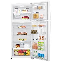 Geniş ve Aydınlık Buzdolabı: LG GC-H502HQHU.ASWPLTK