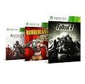 Xbox Live Gold ile Xbox 360 Oyunlarını Arkadaşlarınızla Oynayın