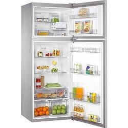 Bölmeleri ile Kullanım Rahatlığı Sağlayan Buzdolabı