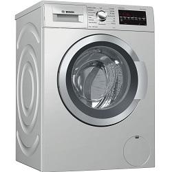 Bosch Çamaşır Makinesi Kullanım Avantajları
