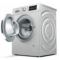 Bosch Çamaşır Makinesi Fonksiyonları