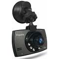 Araç İçi Kameralar ile Oto Güvenlik