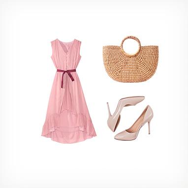Kadın Giyim, Ayakkabı & Çanta