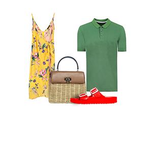 Giyim, Ayakkabı & Çanta
