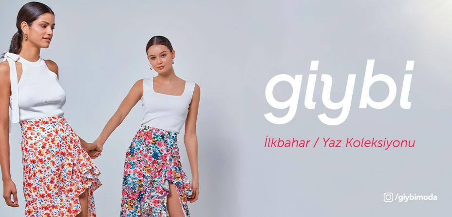 giybi'nin İlkbahar / Yaz Koleksiyonuyla Tanış! - n11.com
