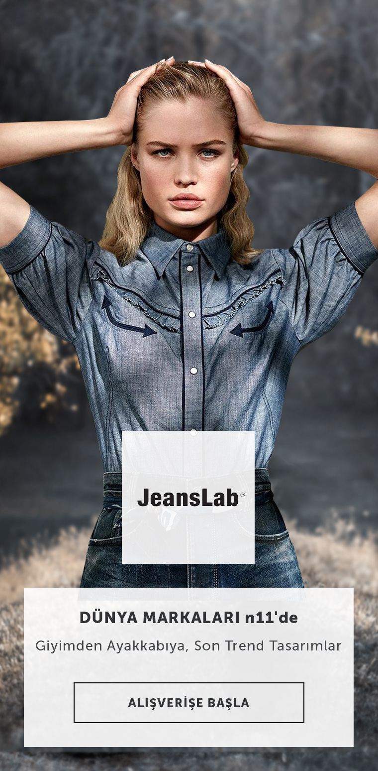 Jeanslab Glocal Ürünlerini Keşfet