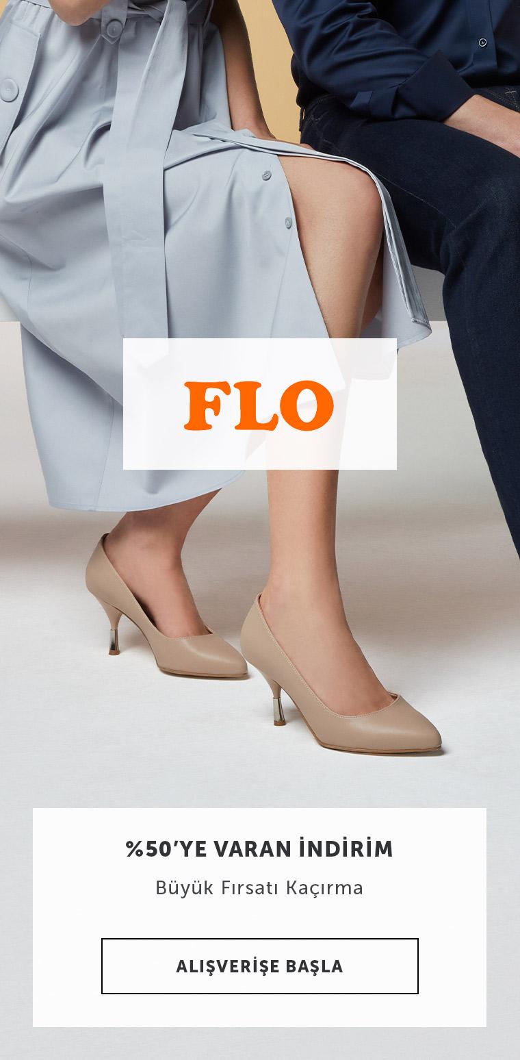 Flo Erkek Ayakkabı Fırsatları