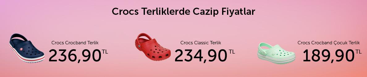 Crocs Fırsat - n11.com
