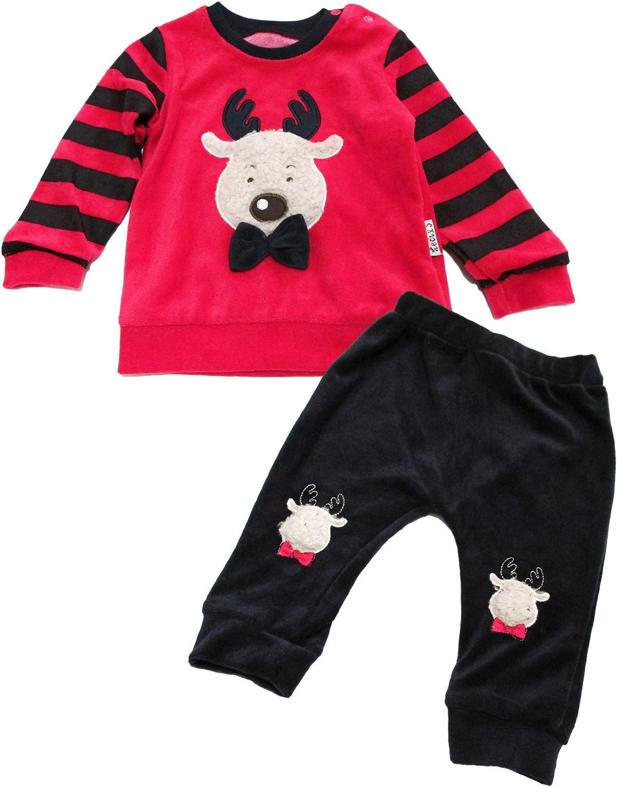 <strong>0-3 Ay Erkek Bebek Giyimin Önemi</strong>