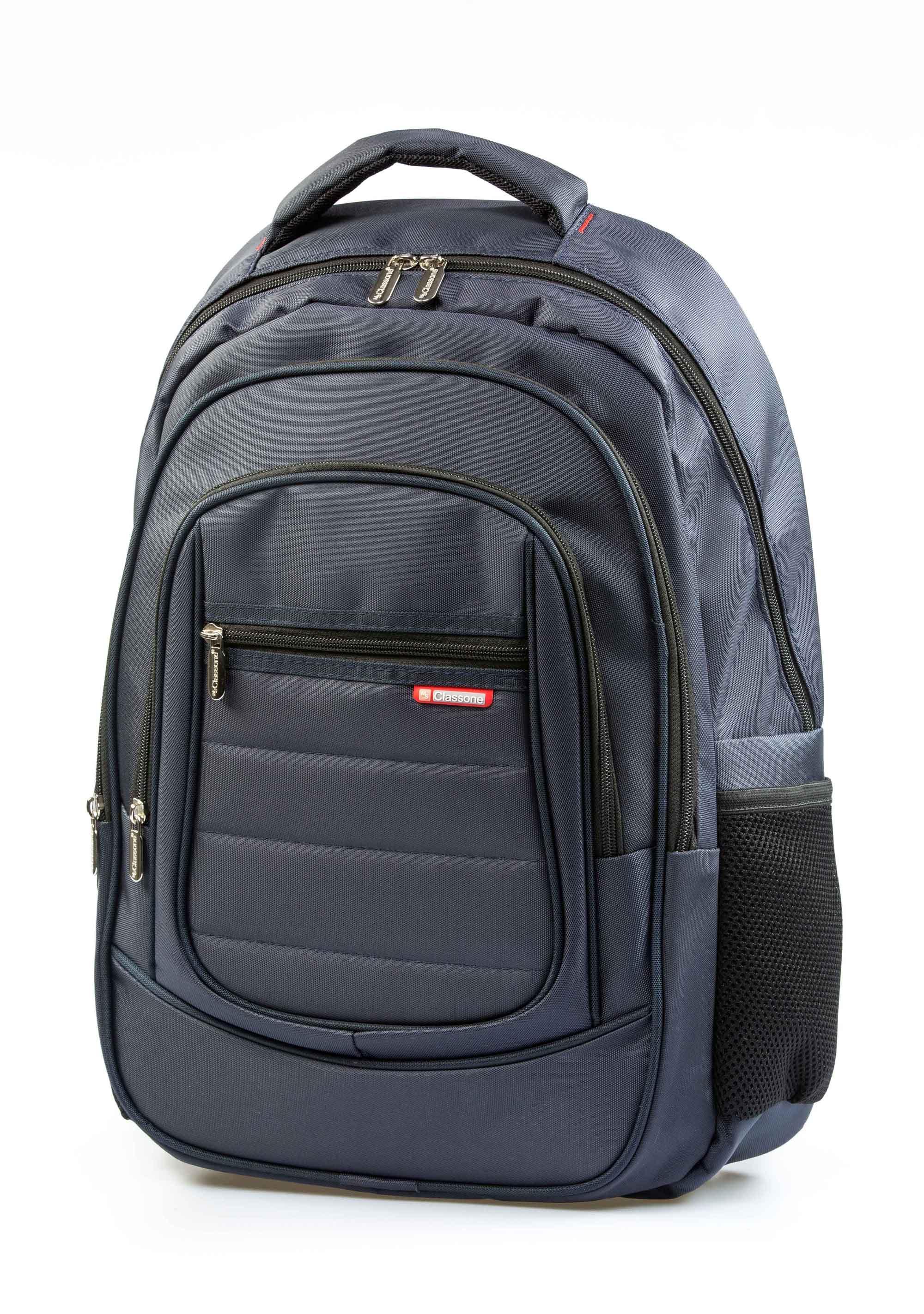 cc2c485f0ca2f Classone BP-L201 15,6 inç Notebook Sırt Çantası-Lacivert. ÜCRETSİZ KARGO  --- SÜPER HIZLI GÖNDERİ
