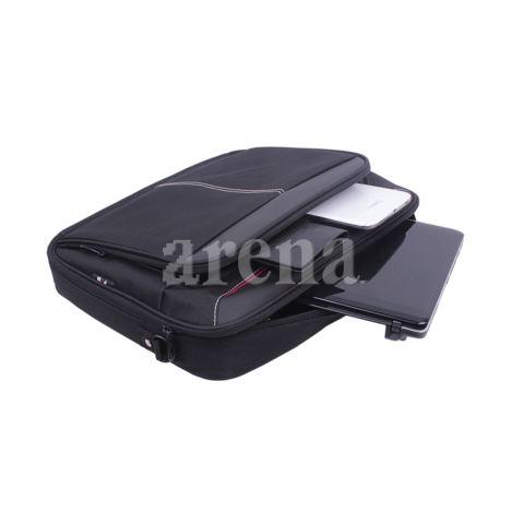 ce033da423f3b PLM 1038003009 17`` PLC 34 Siyah Notebook Çantası. Aynı Gün Kargoya Verilir