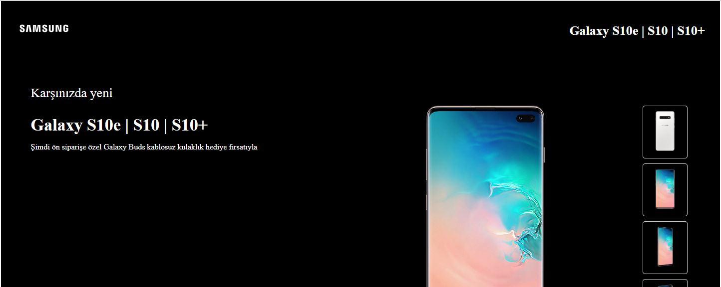 d8678d04c051d Siz de hemen Samsung Galaxy S10 Plus 128 GB fiyatları, özellikleri,  tasarımı ve daha fazlasını inceleyin; hayatınızı kolaylaştırmak için ilk  adımı atın!