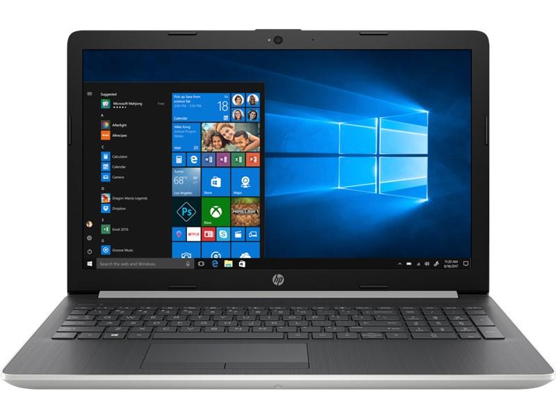 HP Laptop Depolama Türleri