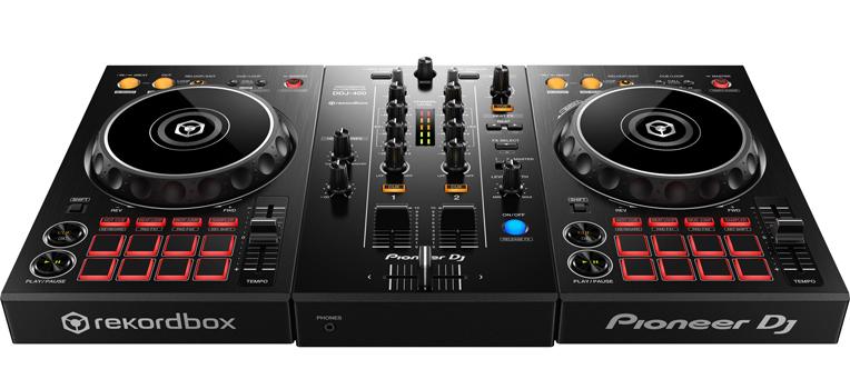 Pioneer DJ DDJ 400 Controller