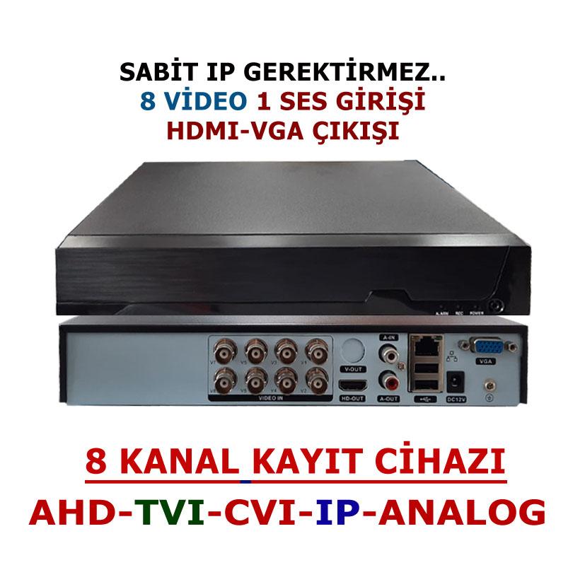 Ahd Dvr8