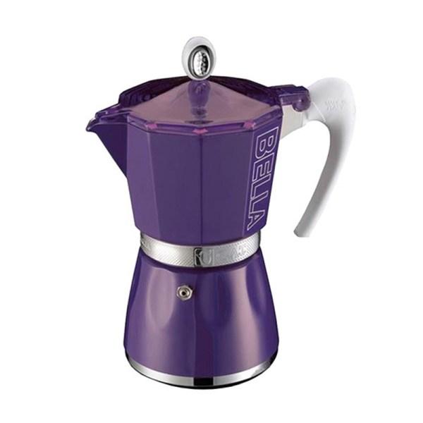 GAT Bella Espresso Makinesı 3 Kişilik