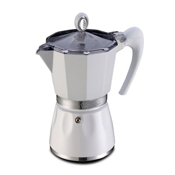 GAT Bella Espresso Makinesi 3 Kişilik