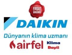 AİRFEL LTXN35U 12.000 SEZONSAL İNVERTER KLİMA