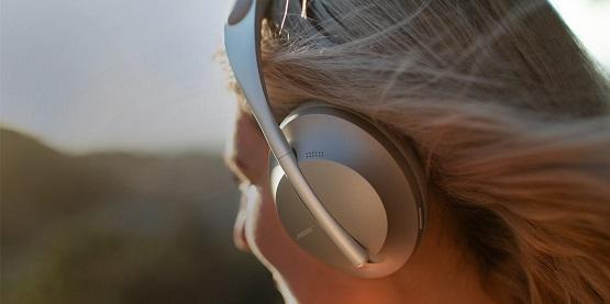 Ya müzik? Her zamanki kadar güzel.