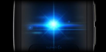 Logitech G102 Prodigy Gaming Mouse Sensör