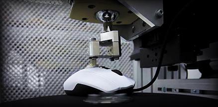 Logitech G102 Prodigy Gaming Mouse Dayanıklı