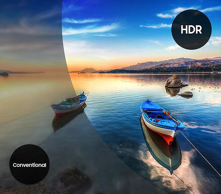 HDR 1000