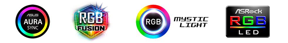 EK RGB All