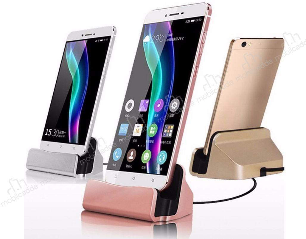 Cortrea Universal Micro Usb Masast Dock Gold Arj Aleti N11com Nokia Asha 310 Dual Sim Resmi White Uyumlu Telefonlar Htc Desire Samsung S8500 Wave Beam I9000 Galaxy S E5 C3 Blackberry Bold 9650 X5