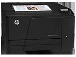 HP LaserJet Pro 200 renkli Yazýcý M251n