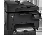 HP Renkli LaserJet Pro MFP M177fw