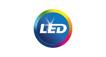 Yüksek Güçlü LED