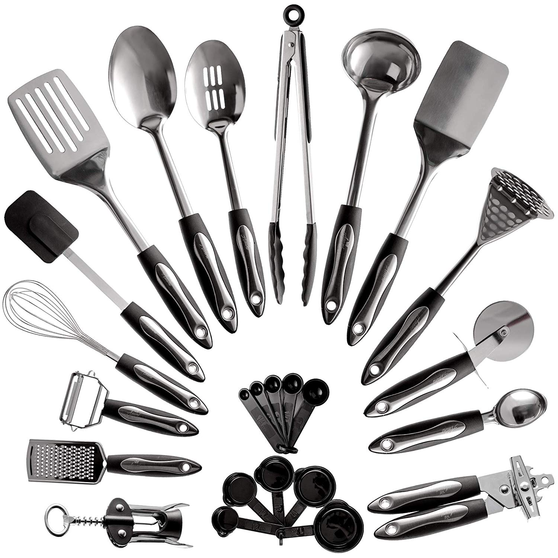 Mutfakların Vazgeçilmez Yardımcıları; Mutfak Gereçleri