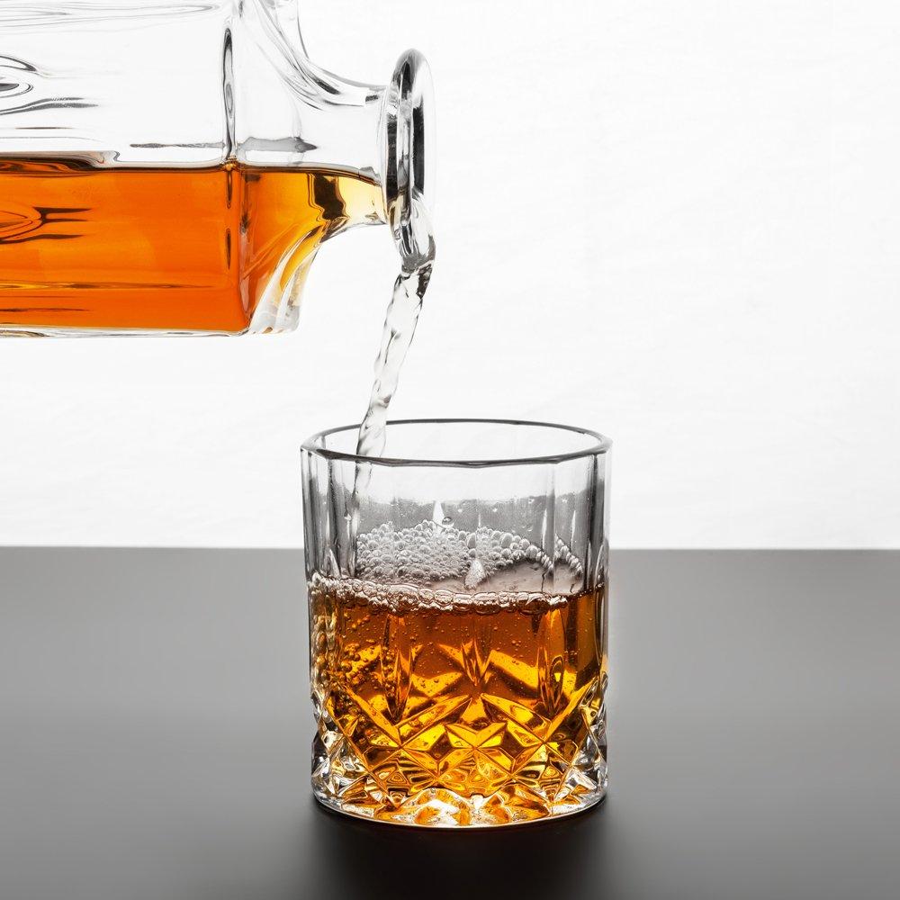 Kişiye Özel Viski Bardağı | Hediye Kulübü