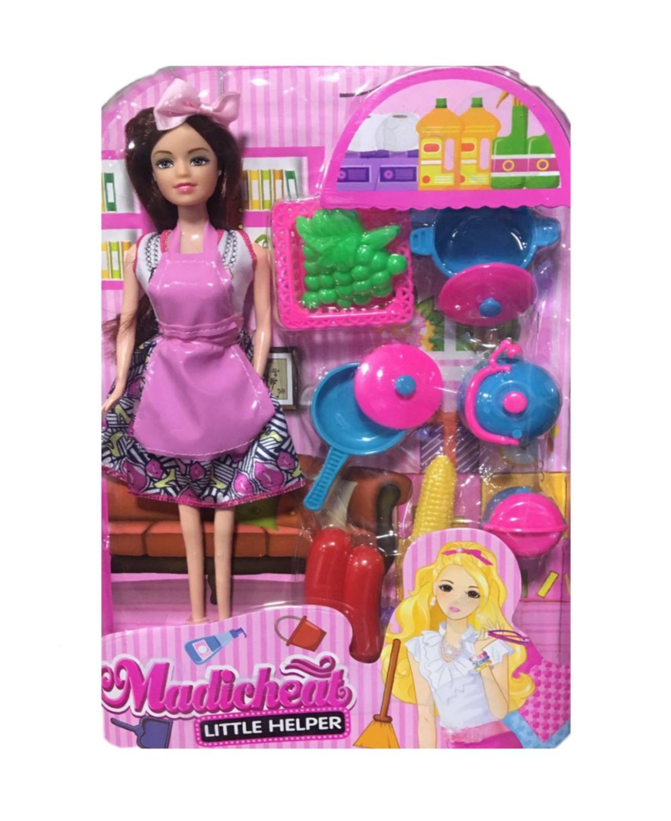 Barbie Bebek Çeşitleri